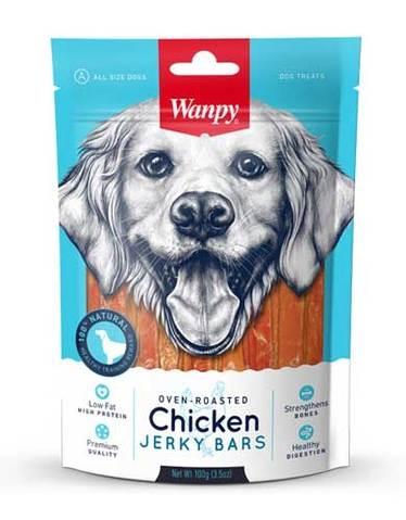 تشویقی سگ میله ای با طعم مرغ